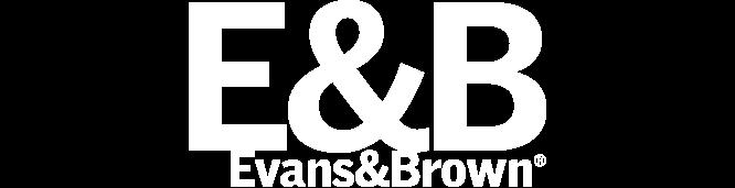 Evans & Brown