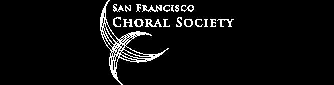 San Francisco Choral Society